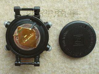 グラインダーの電池